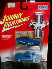 Johnny Lightning Mustang Shelby GT500