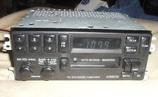 1995 Mazda BR73 66 ACOA 1622 Cassette Tape Player AM/FM Radio Deck Car Stereo