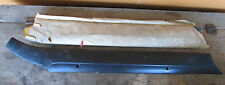 NOS 1980-1981 CHEVROLET CITATION INNER WINDSHIELD REVEAL PILLAR MOULDING