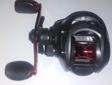 Quantum Pulse Baitcast Reel  6.6:1  LEFT handed  5-bearing