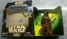 Star Wars 6 inch Jawa loose 1/6 scale 12 inch figure collection of POTF2