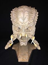 Sideshow Classic Predator Skull AVP 1:1 Scale Statue Figure Bust KNB EFX GROUP