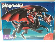 Playmobil 4838 5+ Dragon with LED Fire Effect NIB