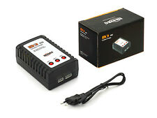 LiPo Battery Balance Charger Imax RC B3 2-3s cells 7.4V,11.1V RC models charger
