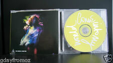 Kylie Minogue - Come Into My World 4 Track CD Single