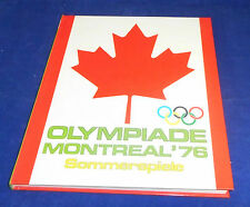 Olympiade Montreal '76 Sommerspiele