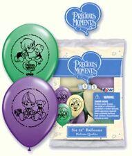 6 x instant précieux baby shower latex hélium ballons fête d'anniversaire