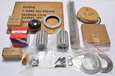 Dodge WC Complete Transmission Overhaul Kit G502 G507