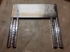 MACK TRUCK Grille Guard Aluminum for R RD & CV, New/Unused Old Stock Aftermarket