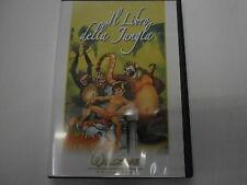 IL LIBRO DELLA GIUNGLA -FILM IN DVD-visitate il negozio ebay COMPRO FUMETTI SHOP