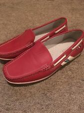 Lalikaer Real Leather Loafers Boat Shoes Size 8 Free Post 42 Moccasin