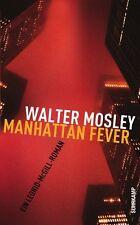 Manhattan Fever von Walter Mosley, UNGELESEN