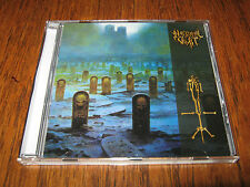 """NOCTURNAL VOMIT """"Cused Relics"""" CD  dead congregation embrace of thorns"""