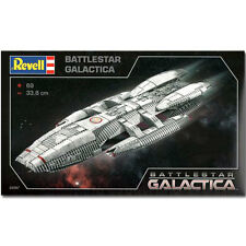 REVELL Battlestar Galactica 1:4105 Aircraft Model Kit - 04987