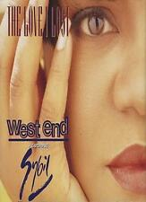 The Love I Lost By Sybil.