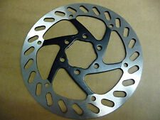 Bike Disc Brake Rotor 140mm Cycle Bicycle MTB ATB Cyclocross Mountain bike NEW