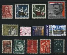 [JSC]GREAT COLLECTION STAMPS FROM NEDERLAND