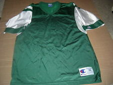New York Jets sz36 Home Green OLD-STYLE Jersey,CUSTOMIZE FREE,SEWN NAME/NUMBERS