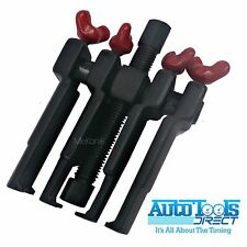 WIPER ARM PULLER 2 ARM WITH SPECIAL-KRALLEX LEGS & INTEGRATED LEG-CLAMP