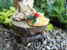 Sun Hat  Dollhouse Miniature Garden Fairy Gnome Hobbit 1557