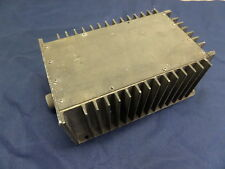 BELL 205A1 HELICOPTER AIRCRAFT STATIC INVERTER 400 10 250VA MODEL 4S1250-1P