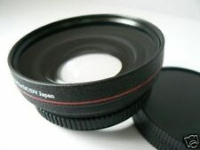 Pro 72mm 0.45X Wide-Angle Lens For Any 72mm Thread/Filter size