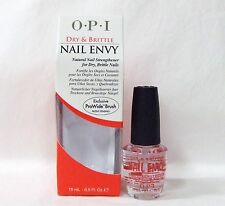 OPI Nail Treatment Envy Dry & Brittle .5oz/15ml