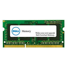 4GB DELL Memory RAM Upgrade DDR3 SODIMM 204 pin 1333MHz PC3-10600 SNPX830DC/4G