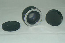Objectif KOMURA TELEMORE 95 II 7-K-M-C for OM 1536 LENS made in Japan