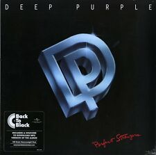 DEEP PURPLE PERFECT STRANGERS VINILE LP 180 GRAMMI NUOVO SIGILLATO !!