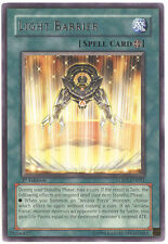 Yu-Gi-Oh Card - LODT-EN051 - LIGHT BARRIER (rare) - NM/Mint