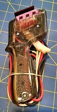 Parma 235-B 4 Ohm Slot Car Hand Controller from Mid America Raceway