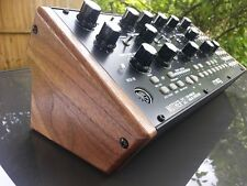 Moog Mother 32 Desktop Synth Solid Walnut Custom Steeper Angle End Panels