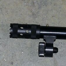 Remington Winchester Mossberg etc screw in choke tube barrel service 12 & 20 ga