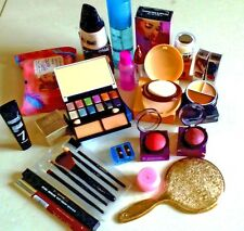 20 P c's Exclusive Professional  Wedding Beauty Makeup Kit /Combos +FREE VANITY