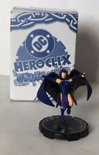 HeroClix UNLEASHED #214  TRIGON'S DAUGHTER  LE GOLD RING DC ( RAVEN ) + BOX