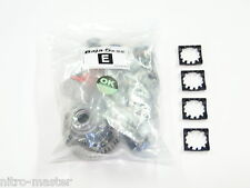 NEW HPI BAJA 5B SS Diff Kit +Aluminum (Bag E) NEW UPGRADED DIFF CUPS 5T 5SC HB17