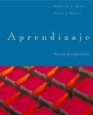 Aprendizaje: Tecnicas de Composicion (World Languages)