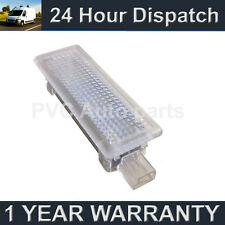 1X FOR BMW Z4 COUPE ROADSTER E85 E86 18 WHITE LED LAMP SINGLE FOR GLOVE BOX