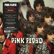 PINK FLOYD - PIPER AT THE GATES OF DAWN (180 G/RM) - VINYL