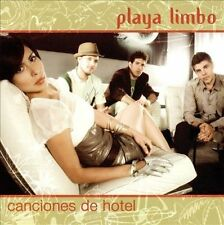 PLAYA LIMBO - Canciones De Hotel [Deluxe Edition] CD * BRAND NEW/STILL SEALED *