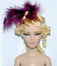 """Afternoon Walk Deja Vu 2016 Nude Doll Tonner 16"""" MIB Ltd 300 Anne"""