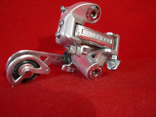 Vintage Suntour Vgt Luxe Rear Derailleur 5 Speed Road Long Cage Used