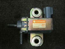 SUBARU IMPREZA TURBO BOOST CONTROL SOLENOID PART No 16102AA360