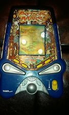 Extremely Rare ATTACK from MARS 1996 Tiger handheld pinball PARTS