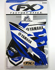 Factory Effex EVO 12 Graphics Tank Front Fender Yamaha YZ 85 YZ85 2015 15 16 NEW