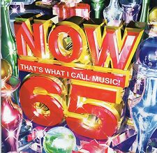 Various Artists - Now That's What I Call Music! 65 (CD 2006)