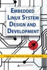 Embedded Linux System Design and Development-ExLibrary