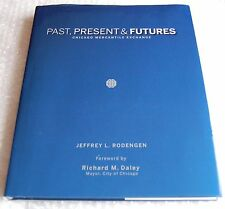 Past, Present and Futures : Chicago Mercantile Exchange by Jeffrey Rodengen...