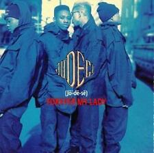 Jodeci : Forever My Lady CD (1991)